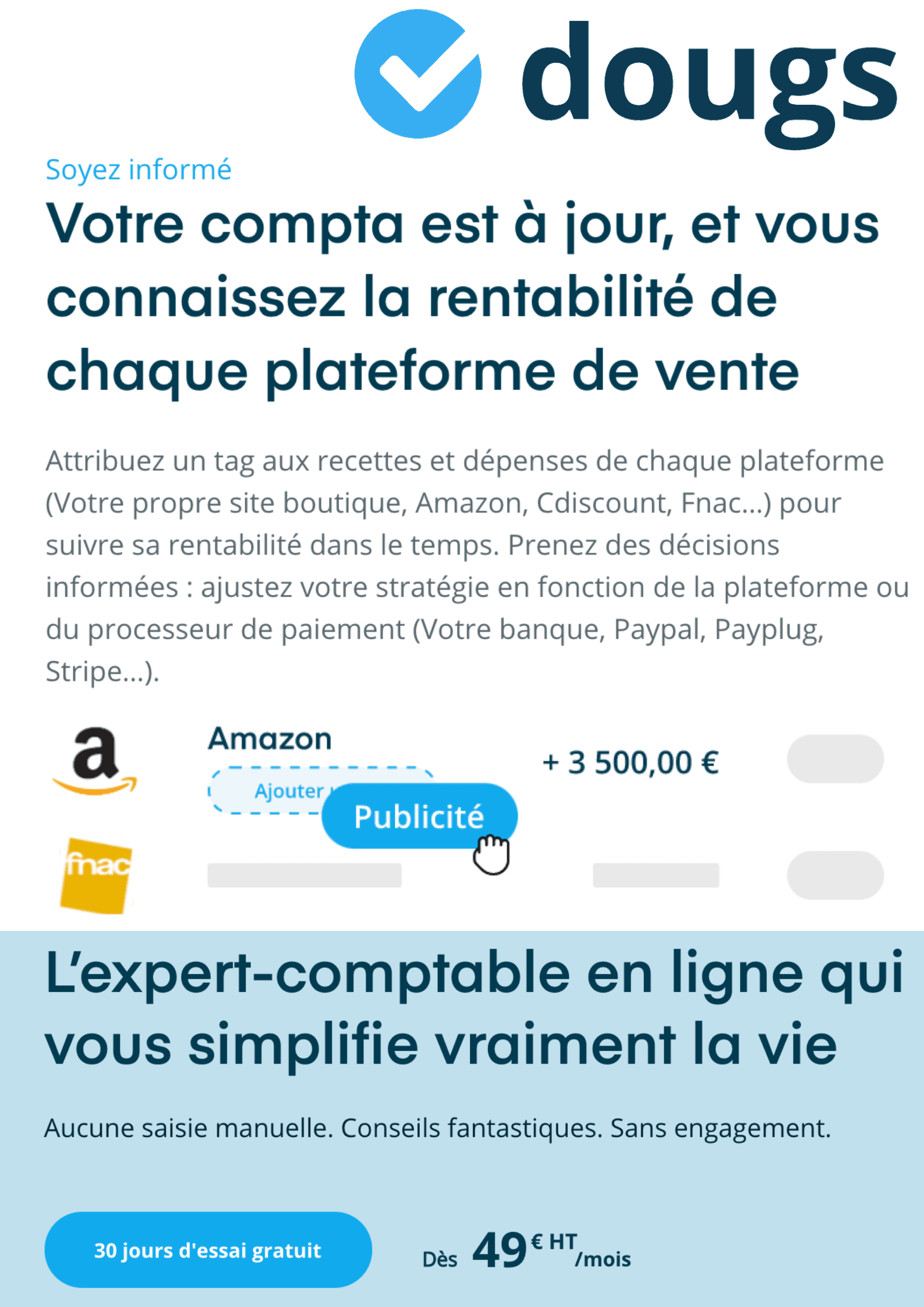 expert comptable amazon fba pas cher ecommerce code promo